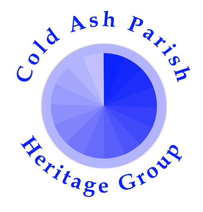 Cold Ash Parish Heritage Group Logo