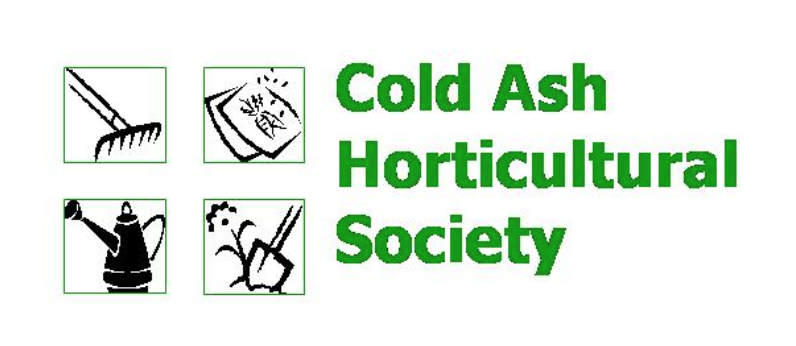 Cold Ash Horticultural Society Logo