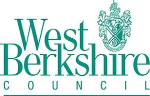 The West Berkshire Council logo