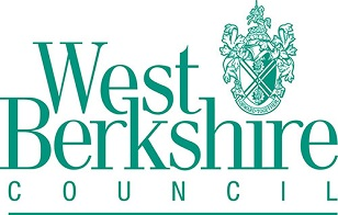 The West Berkshire Council logo